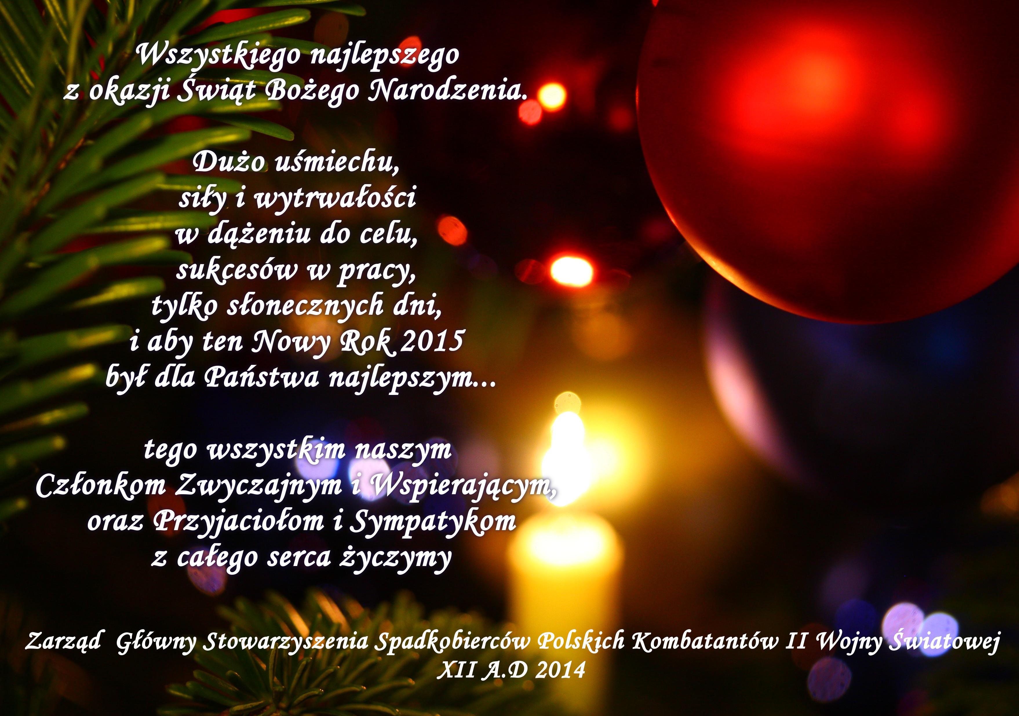 2014-2015-bozonarodzeniowe_zyczenia_sylwestrowe_stowarzyszenie_sspk2ws
