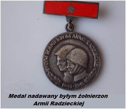 Zatorski-Medal-nadawany-bylym-zolnierzom-Armii-radzieckiej